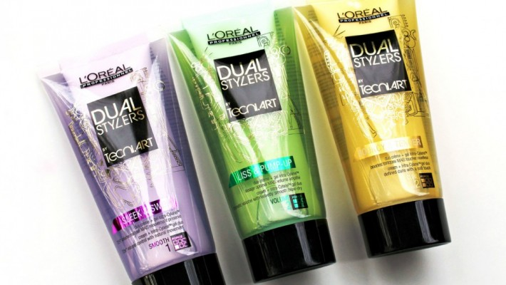 Dual Stylers od L'Oreal Professionnel