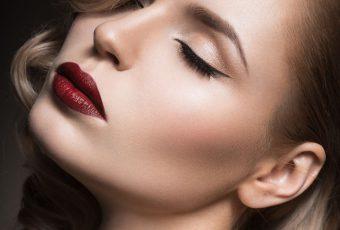 makijaż upiększający
