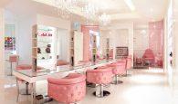 zabiegi w salonie kosmetycznym